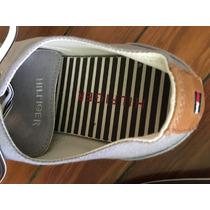 Zapatillas Náuticas Tommy Hilfiger Nuevas