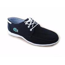 Zapatillas De Lona Nacionales, Nuevos Modelos