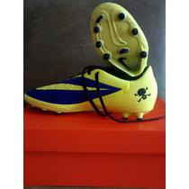 Botines De Fútbol Nike Hypervenom