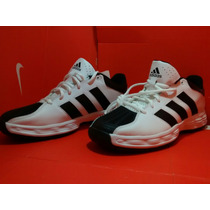 Sapatilla Adidas Superstar Talle 42 Y 2/3 9us Blanca Puntera