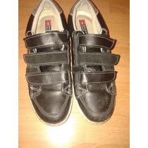 Zapatillas Tipo Zapato Bradford