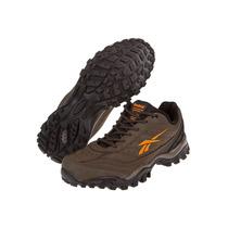 Zapatillas Reebook Cross City Trekking Hombre