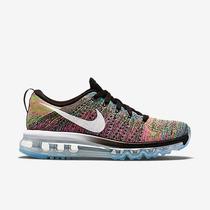 Zapatillas Nike Air Max Flyknit Mujer Edicion Limitada 2015