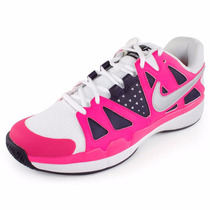 Zapatillas Nike Wmns Air Vapor Advantage Tenis Dama Camara