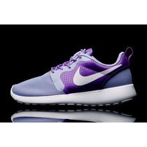 Nike Roshe Run Wmns Mujer 8 Us Sneakerhead Swag Hip Hop