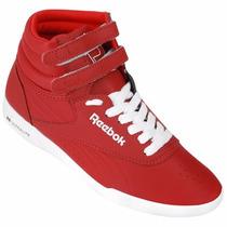 Zapatillas Reebok Freestyle Ultralite - Nro 37