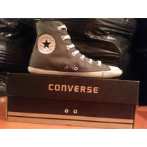 Zapatilla Bota Converse All Star Light Hi Chuck Taylor Impor