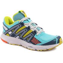 Zapatillas Salomon Xr Shift W Trail Running Mujer Originales