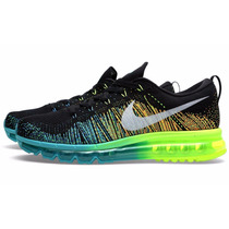 Zapatillais Nike Air Max Flyknit