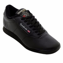 Zapatillas Reebok Princess Negra