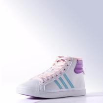 Zapatillas Adidas Originals Neo Park Lx Mid Mujer