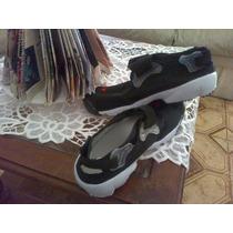 Zapatillas Pezuñas Rift