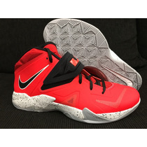 Nike Zoom Soilder Vii Lebron James - Zapatillas De Basquet