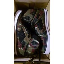Zapatillas Dc Pure (300600) Importadas, O Permuto! Nuevas