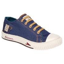 Zapatillas De Jean