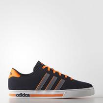 Zapatillas Adidas Daily Team - Ver Descripcion