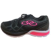 Zapatillas Running Olympikus | Dama