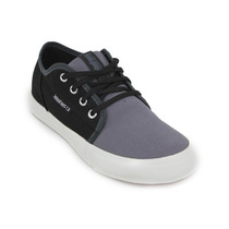 John Foos Fin All Canvas Black Lona / Deporfan
