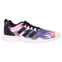 Zapatillas Adidas Original Zx Flux Smooth W