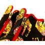 Zapatillas Te Para Tres De Diseño Urbano Comodas, Livianas
