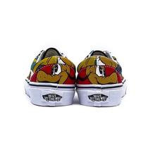 Zapatillas Vans Mickey Mouse Talle Us 10,5 O 28 Arg