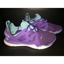 Zapatillas Reebok Crossfit Y Deportes. Nuevas. Nanoweb Tech!