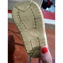 Zapatillas Plumitas Casi Sin Uso Talle 18
