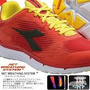 Zapatillas Diadora Nj-300 Rs Running Gym Envío Todo El Pais