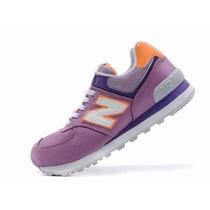 Zapatillas New Balance 574 Modelos Exclusivos!!