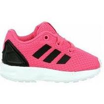Zapatillas Adidas Niños Zx Flux Kids