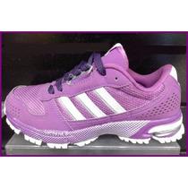 Zapatillas Adidas Climacool, Marathon, Solution Y Más