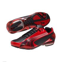 Zapatillas Puma Ducati Testastretta / Bajo Pedido_exkarg
