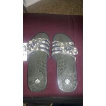 Adidas Zandalia Ojota Camuflada Talles 10 11 12