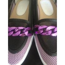 Zapatos Y-3 Yohji Yamamoto Platform Penny Importadas Unicas