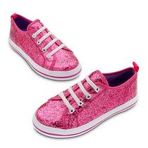 Zapatillas Dra Juguetes Disney Store. Talle 25 Importadas