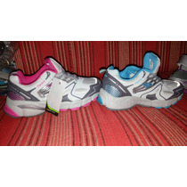 6 Zapatillas Nene/a