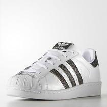 Zapatillas Dama Adidas Superstar - Rita Ora - Mod S81617