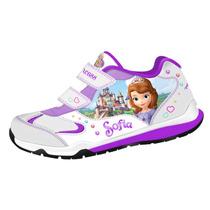 Zapatillas Disney Princesita Sofia Dra Juguetes Mundo Manias