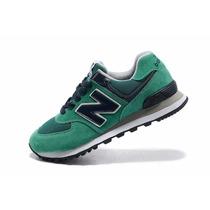 Zapatillas New Balance Modelo 574 Hombre!