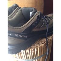Zapatillas Trekking Marca Quechua