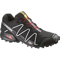 Zapatilas Salomon Speedcross 3