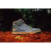 Nike Dunk Cmft Premium