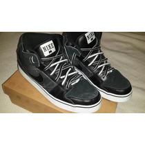 Zapatillas Nike Sb Ruckus 11.5 Igual Que Nuevas !!!!