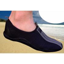 Zapatillas Nauticas Calidad Mejorada!! Acuaticas Frescas