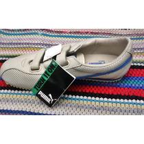 Zapatillas Puma Tuka 3 Originales Importadas Nro 38 Spain