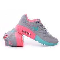 Zapatillas Nike Ultra Moire Mujer Modelos Exclusivos 2016