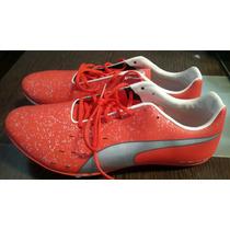 Zapatillas Con Clavos Para Atletismo Puma