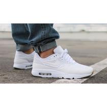 Zapatillas Nike Airmax Ultra Moire Blancas