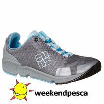 Zapatillas Columbia Mujer Descender -weekendpesca-últimas