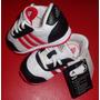 Zapatillas Adidas Infantiles - Snice Us I - Nuevas -